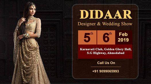 Didaar - Designer & Wedding Show