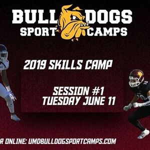Skills Camp Session 1
