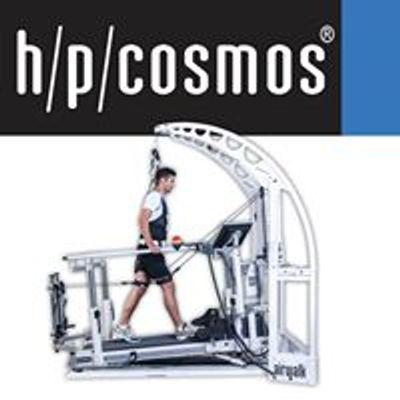 h/p/cosmos sports & medical gmbh