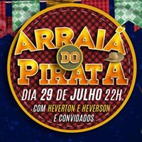 Arrai do Pirata