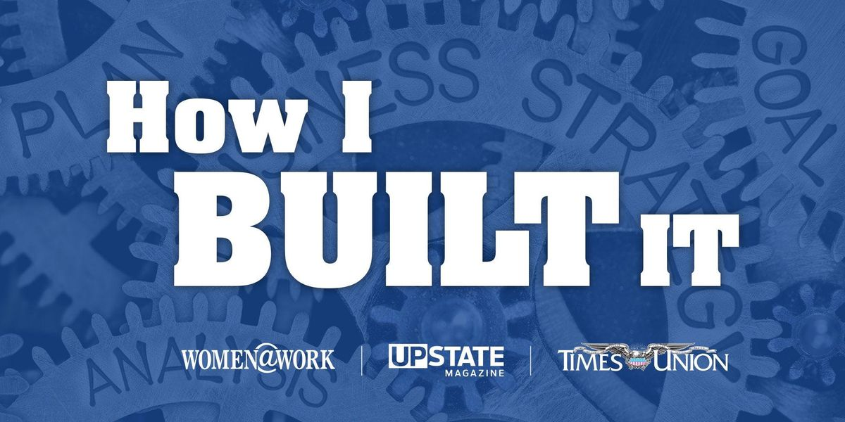 How I Built It Startup Founders Tell Their Stories