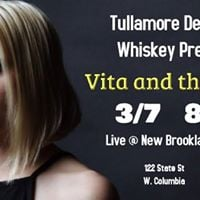 Vita And The Woolf at NBT