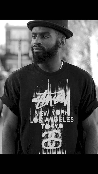 Locking Workshop - Calvin Francis in DJ Woo D