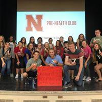 Pre-Health Club - Sports MedicineOrthopedics