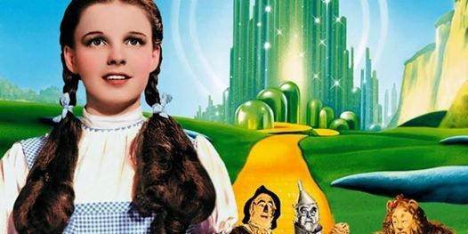 Family Screening The Wizard of Oz (1939)
