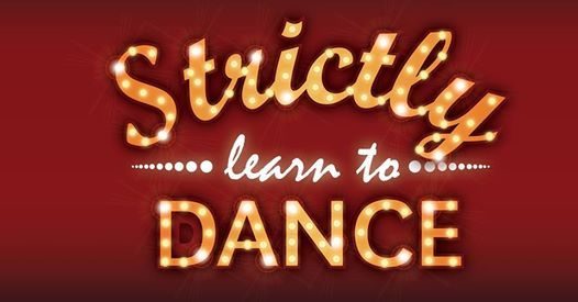 Strictly Learn to Dance Grand Final 2019