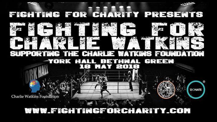Fighting For Charlie Watkins