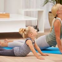 Free Yoga for Children and Family