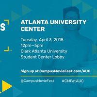 CMF at Atlanta University Center 2018