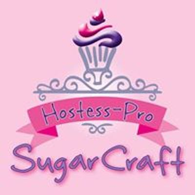 Hostess Pro Sugar Craft