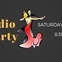 July Studio Party