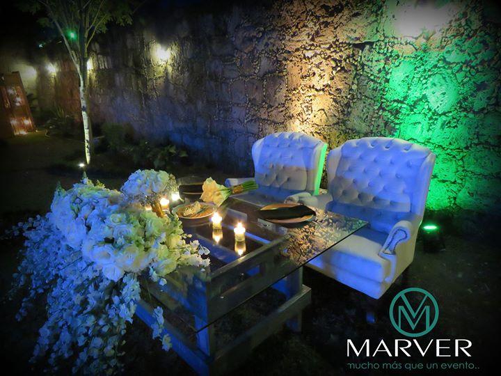 Open House Marver Eventos En Villa Los Faroles Santiago