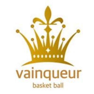 vainqueur - バスケットボール