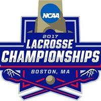 Gillette- NCAA Lacrosse Championships