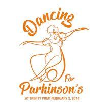 Dancing for Parkinsons