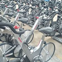 Habitat for Humanity Fundraiser  Cycle-thon