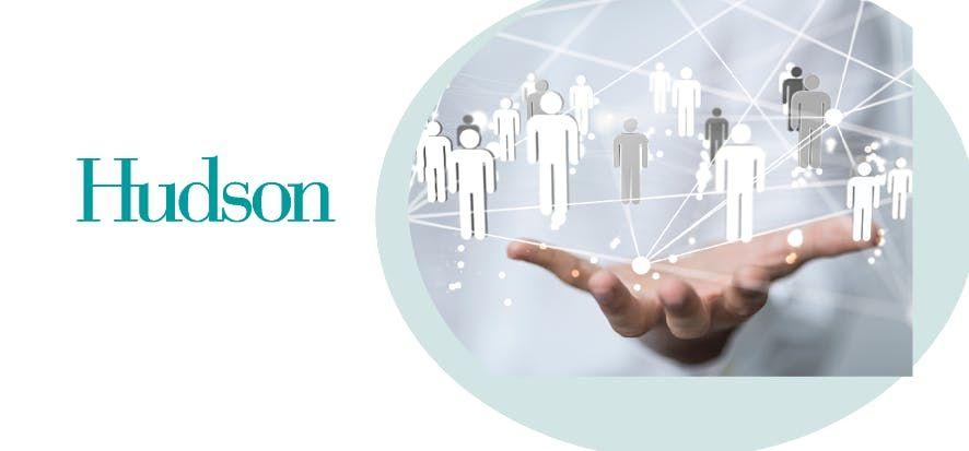 Hudson Connect The Changing Landscape of Talent Acquisition