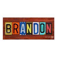 Brandon Appreciation Potluck