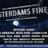 Amsterdams Finest