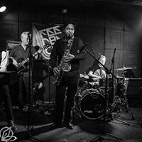 Norman Beaker band Blues hall of fame celebration