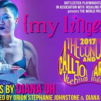 23rd Mainstage Season - my lingerie play 2017 The Concert