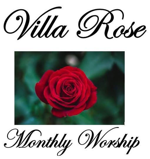 Villa Rose Worship