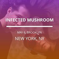 Infected Mushroom in Brooklyn