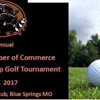 Panther Scholarship Golf Tournament