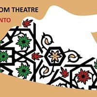 Sostieni il Freedom Theatre - cena sociale