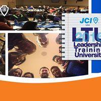 JCI USA Leadership Training University