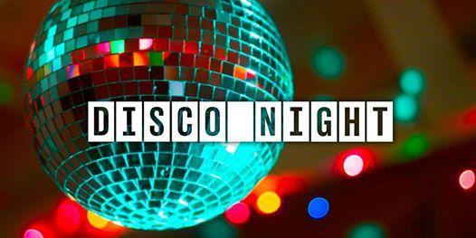 Disco Night  Terminalen