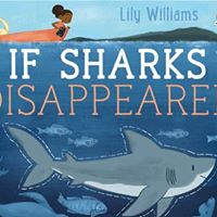 Sharktastic Saturday with Lily Wiliams at Laurel VIllage