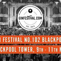 Gin Festival Blackpool 2018 -No.102