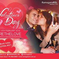 Share the Love this Valentines Day