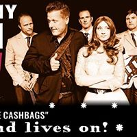 The Johnny Cash Show is &quotCOMING TO TOWN&quot - Tour 2017