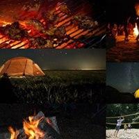 Camping at Bhandardara With Mumbai-Rangers 27 &amp 28 Jan 2018