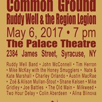 Common Ground Album Release Concert