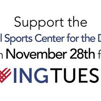 Giving Tuesday - Support the NSCD