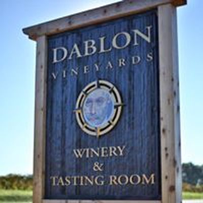 Dablon Vineyards - Winery & Tasting Room