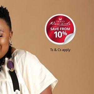 Intimate night with Brenda Mtambo