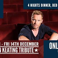 Christmas Comes Early &amp Ronan Keating Tribute Break