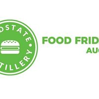 Its Food Truck Friday and Ship Happy Hour on Aug. 25