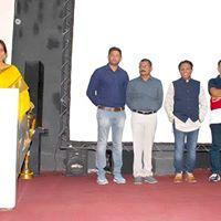 8th Gujarat International Short Film Festival 2018