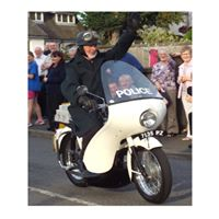 Drumbo Vintage Rally on Thur 19 July