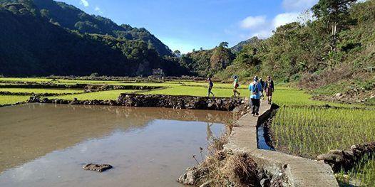 Gagayam Trail Run II