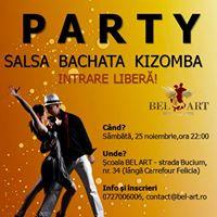 Senzual latino PARTY