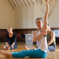 Open Company Class August 25 with Cara Sabin