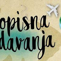 KOK Potopisno Predavanje ile - Bolivija - Argentina