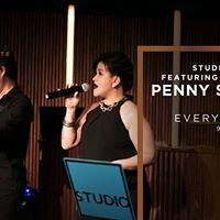 STUDIO House Band featuring Penny Salcedo