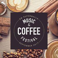 SM City Baguio Coffee Festival